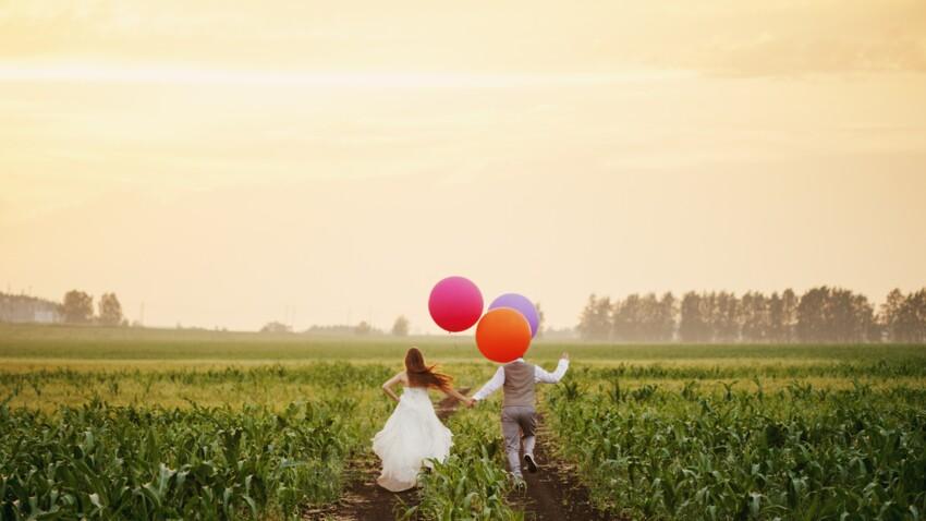 L'elopement, cette nouvelle façon de se marier qui séduit de plus en plus de couples