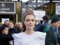 Caroline Receveur : ultra-sexy en lingerie, elle assume sa cicatrice de césarienne