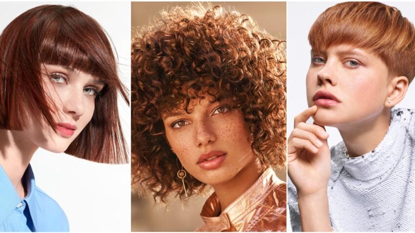 Les plus belles coupes de cheveux à porter avec une frange en 2020
