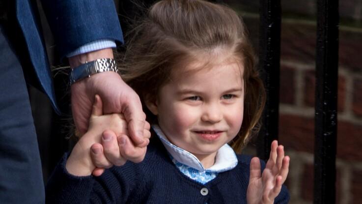 Photos - Kate Middleton fête les 4 ans de la princesse Charlotte : découvrez comme elle a grandi !