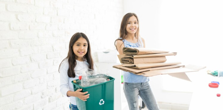 Doit-on nettoyer ses emballages avant de les trier ?