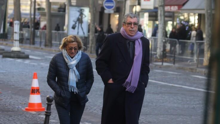 Isabelle Balkany, la femme du maire de Levallois-Perret, a fait une tentative de suicide