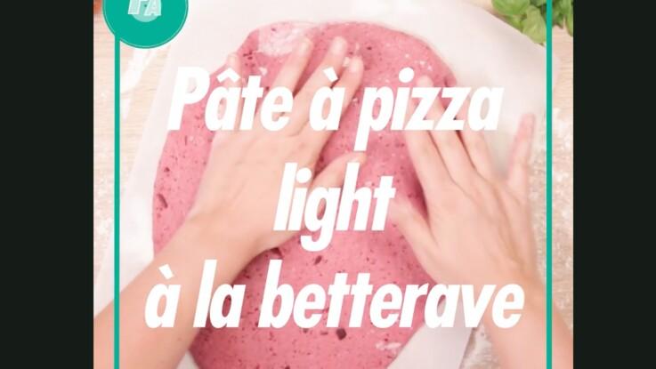 Healthy pizza : comment préparer une pizza facile et légère