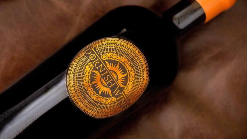 Un vigneron français a fabriqué du vin en hommage à Game of Thrones