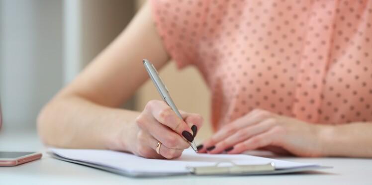 Message d'amour : comment rédiger le plus beau des mots doux