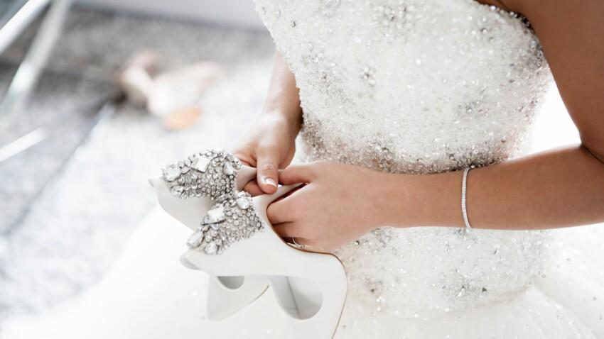 Tendance chaussures de mariées 2019 : où trouver l'inspiration ?