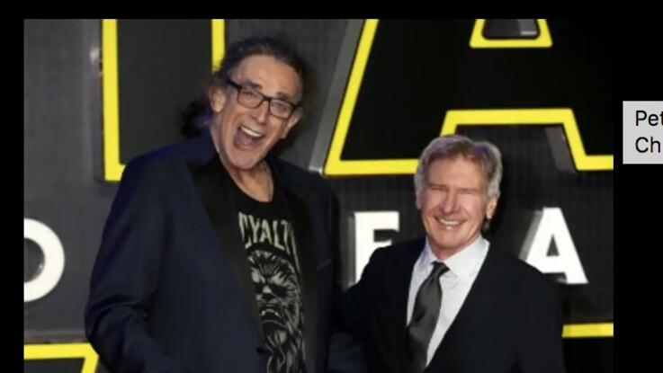 Star Wars : Peter Mayhew (Chewbacca) est mort à l'âge de 74 ans