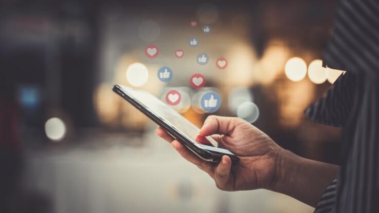 """""""Secret crush"""" : Facebook lance une fonctionnalité pour vous aider à trouver l'amour"""