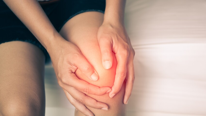 Douleurs articulaires : 7 astuces naturelles pour les soulager
