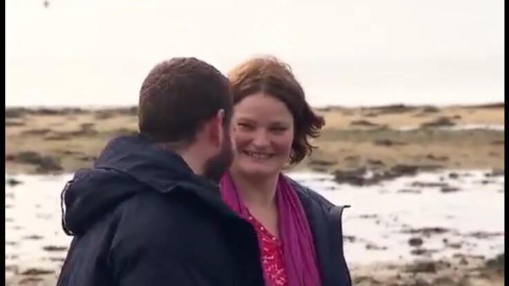 L'Amour est dans le pré : Aude annonce sa rupture avec Christopher, avec qui elle avait eu un enfant en janvier dernier