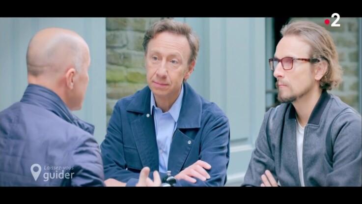 Laissez-vous guider : l'émission historique de Stéphane Bern et Lorànt Deutsch vivement critiquée par des historiens