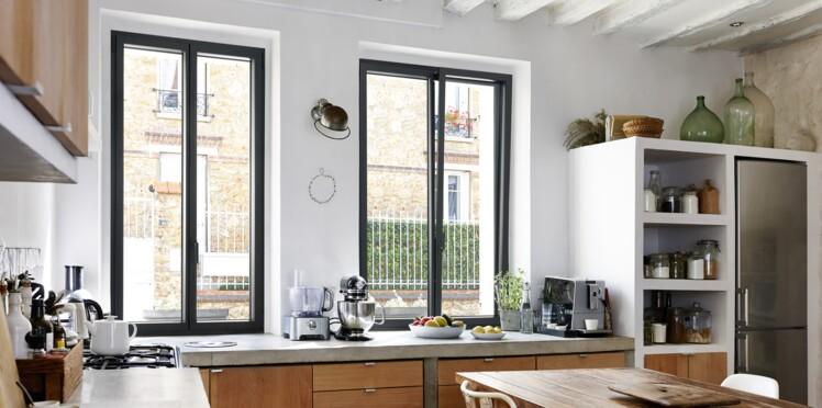 Alu, PVC, bois, quel matériau choisir pour ses fenêtres?
