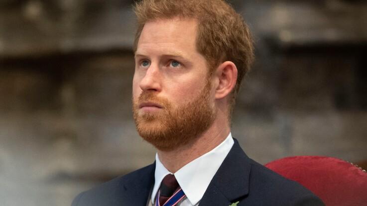 Naissance du bébé royal : le Prince Harry écourte au dernier moment son voyage en Hollande