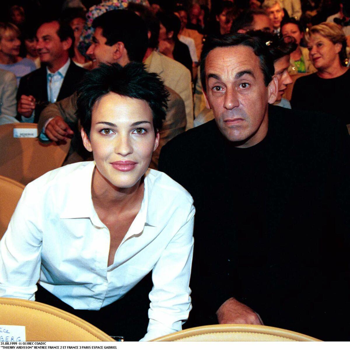 Tout Le Monde En Parle Pourquoi Linda Hardy Et Thierry Ardisson Sont Ils Toujours Faches Femme Actuelle Le Mag