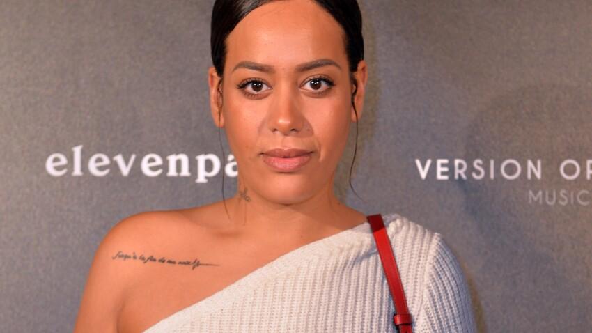 Amel Bent dénonce la grossophobie dont elle est victime