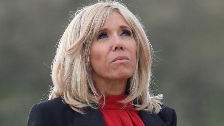 Un nouveau livre se penche sur l'époque où Brigitte Macron était mariée avec le très effacé André-Louis Auzière