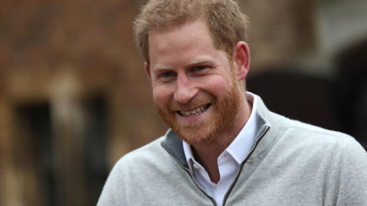 VIDEO - Meghan Markle a accouché : découvrez la déclaration du Prince Harry, bouleversé par la nouvelle