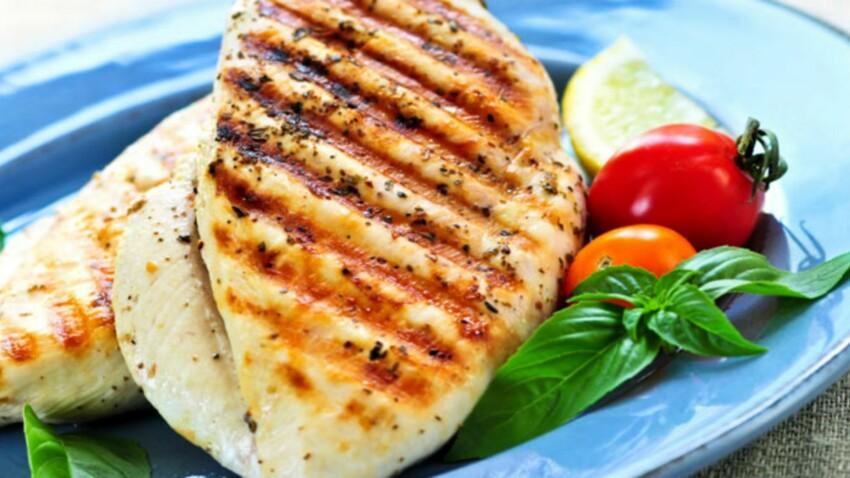 Blanc de poulet : 10 recettes faciles et délicieuses pour le cuisiner