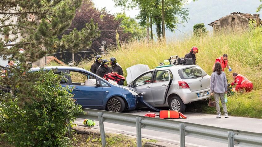 Accident de la route : les bons réflexes à adopter