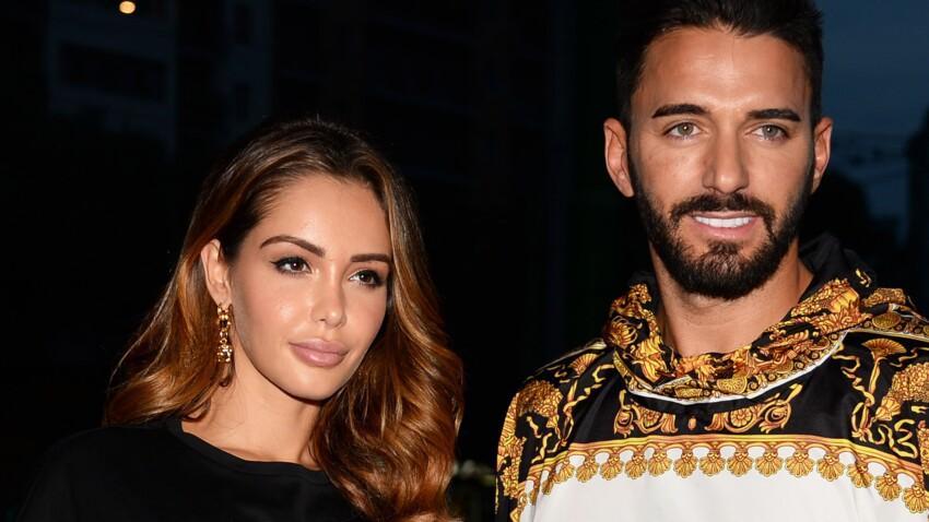 Spotted ! Mariage de Nabilla et Thomas : la starlette pose en robe blanche sur Instagram