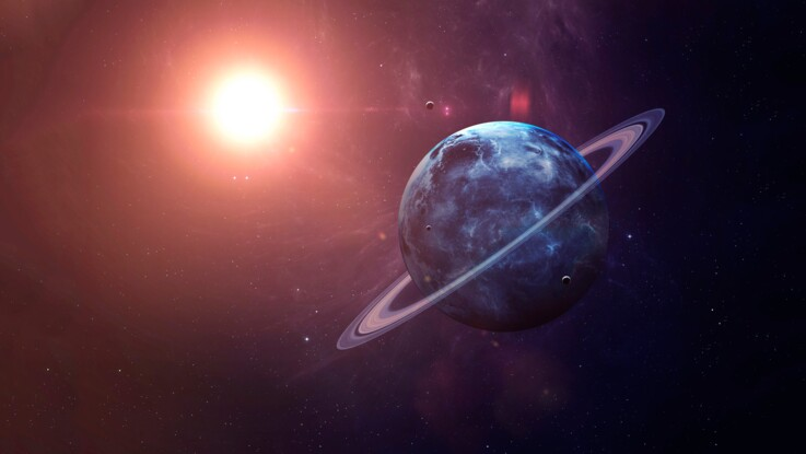 Horoscope 2019 Les Signes Astrologiques Boostés Par Uranus