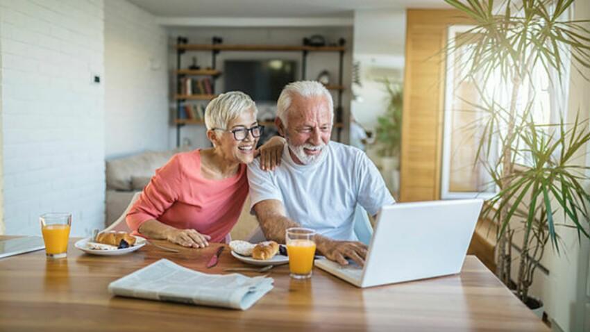 Crédits : comment emprunter après 60 ans ?