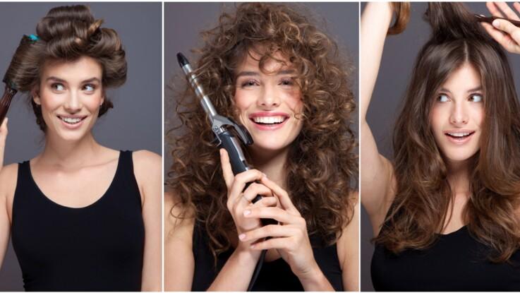 6 astuces pour dompter des cheveux incoiffables