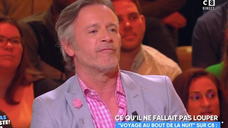 Confidence gênante dans TPMP : Jean-Michel Maire raconte avoir espionné son ex-compagne en mettant une appli sur son téléphone