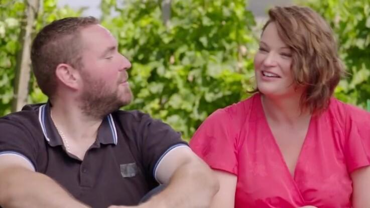 PHOTO - Aude (L'amour est dans le pré 2018) : larguée par Christopher, trois mois après avoir accouché, elle tente de se reconstruire
