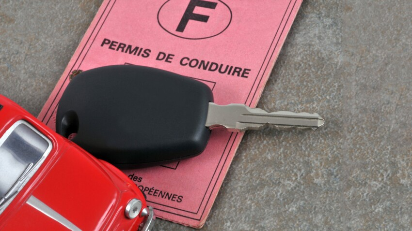 Le permis de conduire coûtera moins cher dès l'été 2019  : les mesures prévues