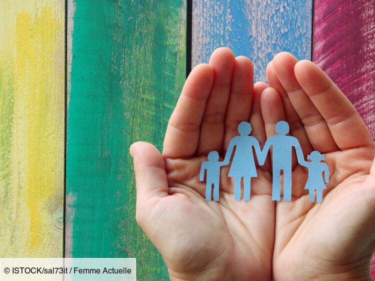 Allocation familiale : comment déclarer un changement de situation