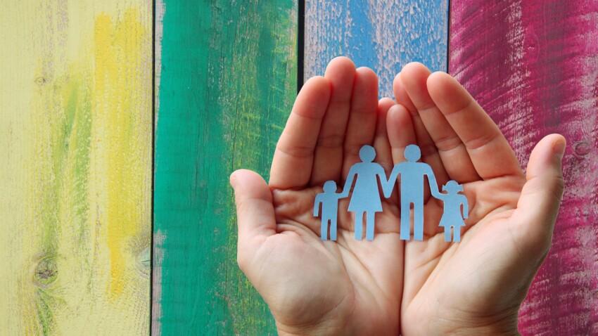 Allocation familiale : comment déclarer un changement de situation à la CAF