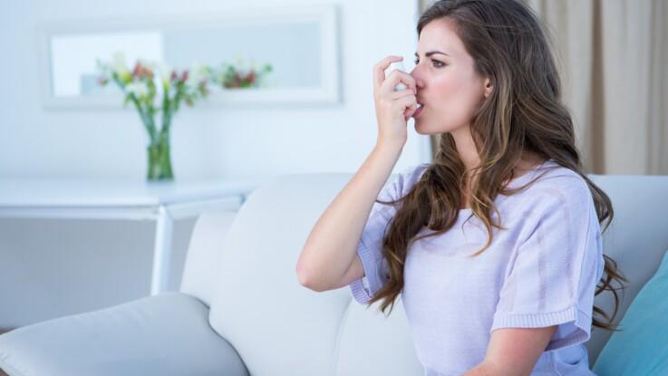 Journée Mondiale de l'Asthme : qu'est-ce que cette maladie et quels sont les symptômes ?