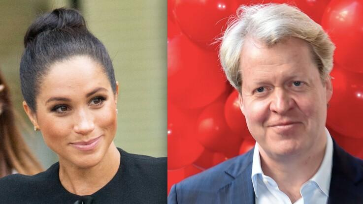 Accouchement de Meghan Markle : cette touchante réaction de Charles Spencer, le frère de Lady Diana