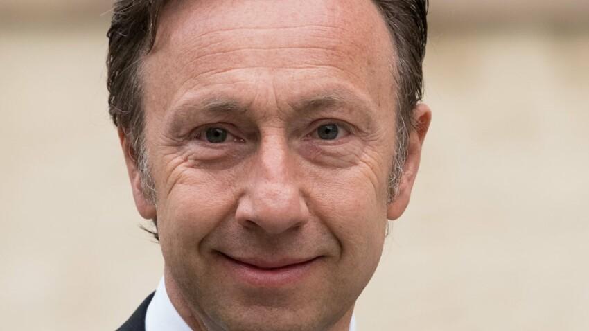 Stéphane Bern réagit à l'annonce du prénom du fils de Meghan Markle et du prince Harry