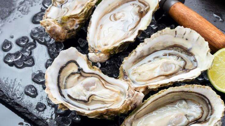 Ouvrir des huîtres : nos deux astuces pour ne pas se blesser