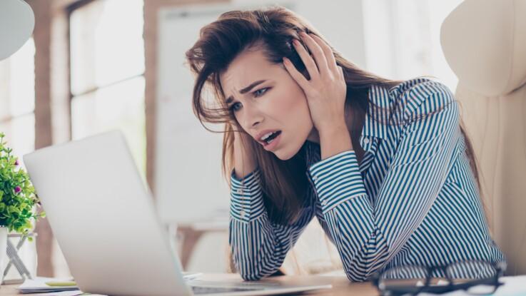 Stress au travail : qui sont les salariés les plus touchés ?
