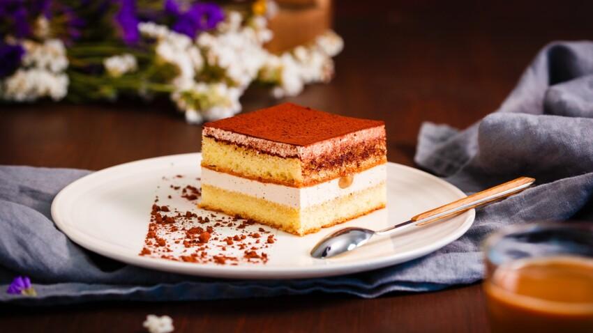 Recettes sans farine : nos meilleures recettes de gâteaux maison