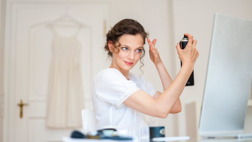 3 astuces anti-frisottis vraiment efficaces