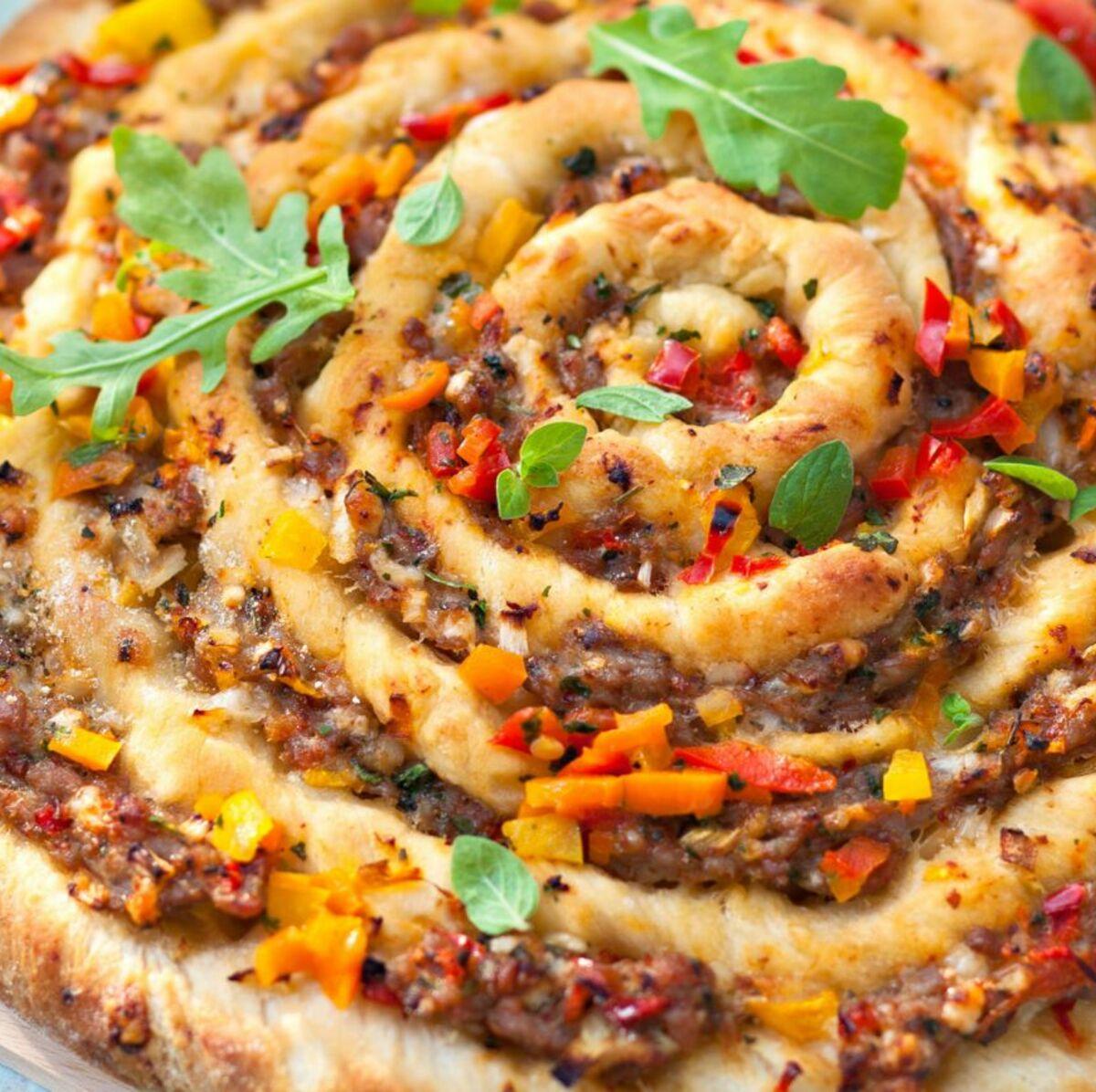 Idée Menu Viande Viande hachée : nos 10 idées de recettes faciles et gourmandes