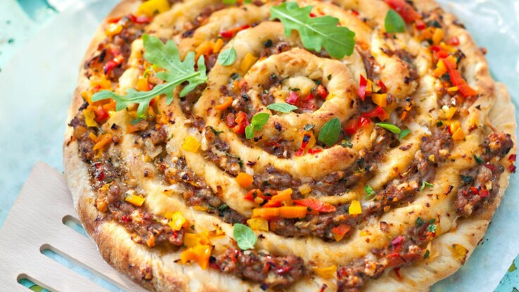 Viande hachée : nos 10 idées de recettes faciles et gourmandes pour sublimer le quotidien