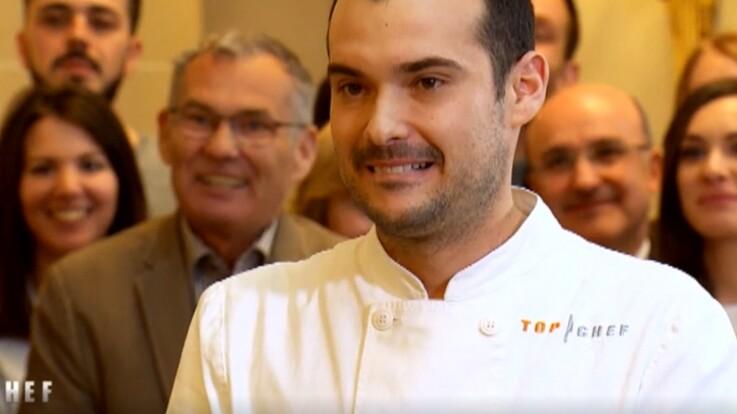 Top Chef 2019 : pourquoi Samuel n'a-t-il pas remporté 100.000 euros ?