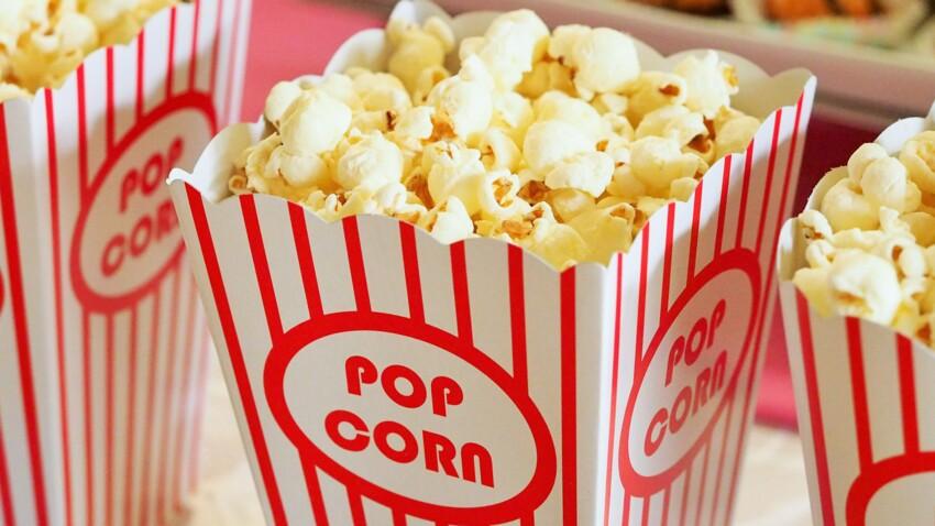 Comment faire du popcorn ?