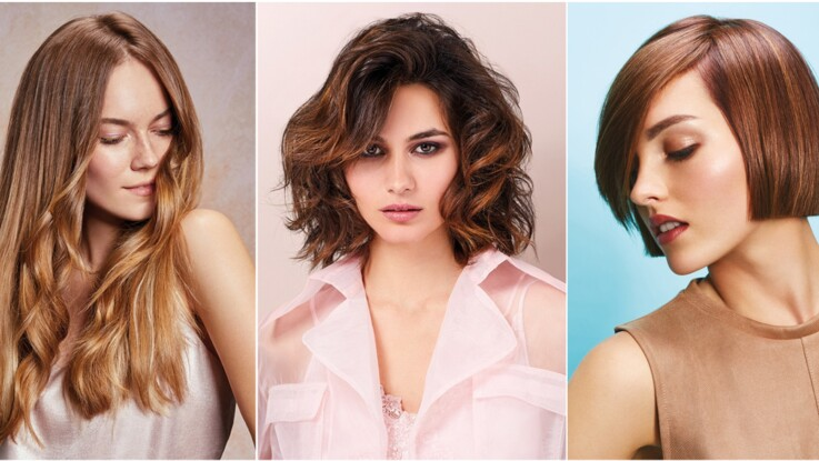 Cheveux épais : les coupes de cheveux qui rajeunissent