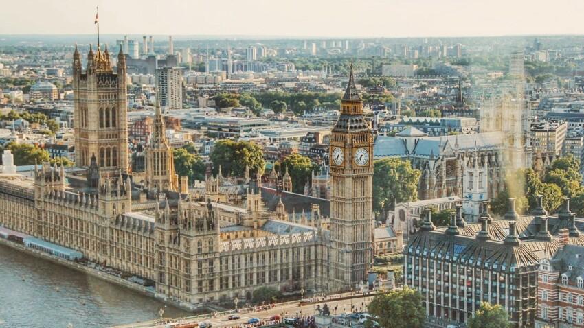 10 bonnes raisons de visiter Londres