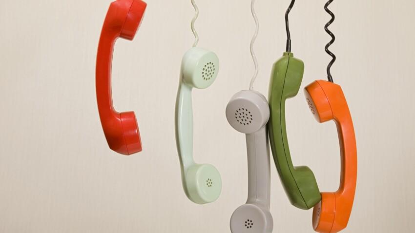 Prudence avec cette nouvelle arnaque au téléphone fixe !
