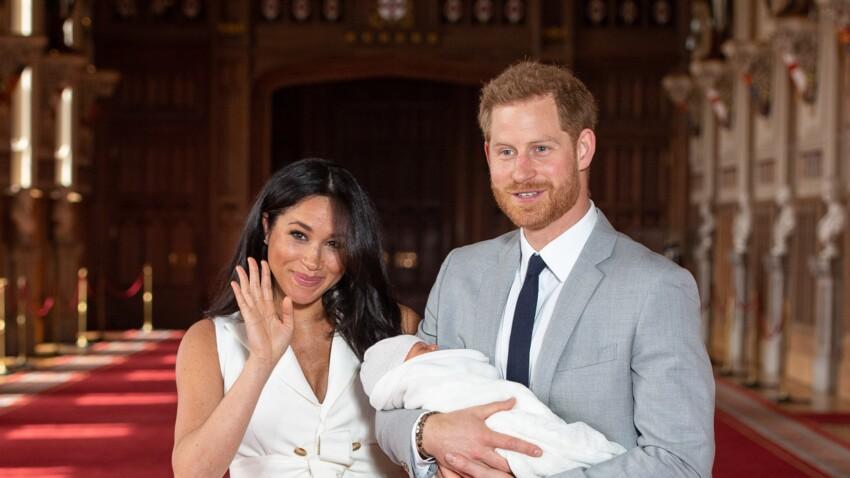 Meghan et Harry parents : l'incroyable somme remportée par une grand-mère grâce à son pari sur le prénom