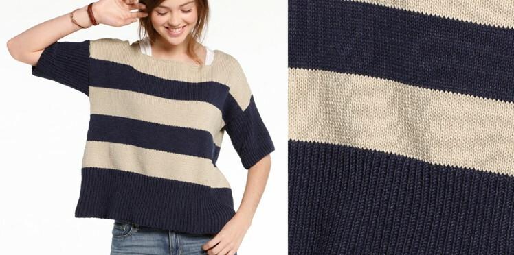 Crochet et tricot : les plus beaux modèles gratuits de l'été