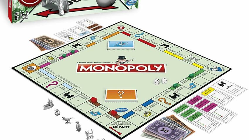 Monopoly : à quoi ressemblerait-il aujourd'hui ?