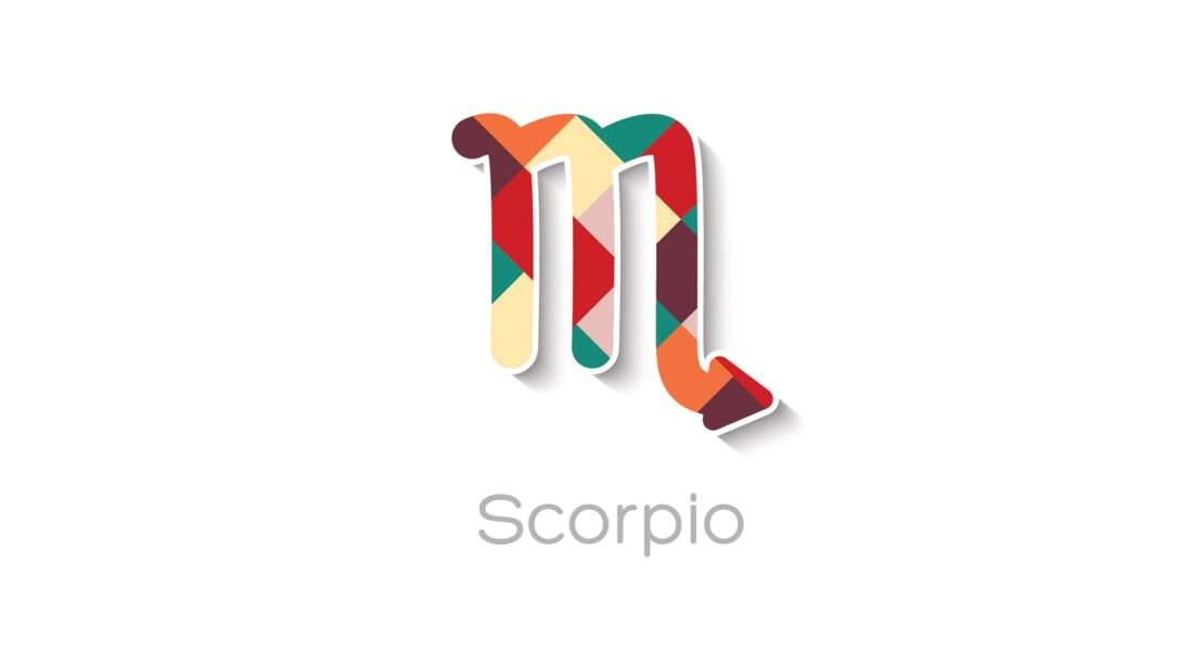 Horoscope gratuit : comment gérer le Scorpion au travail, en famille, entre amis